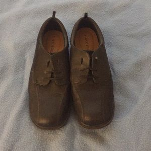 Other - Black kids dress shoes